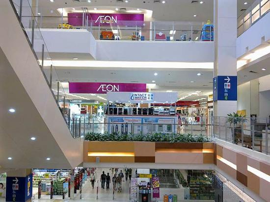 8 Jalan a malaysia Shopping