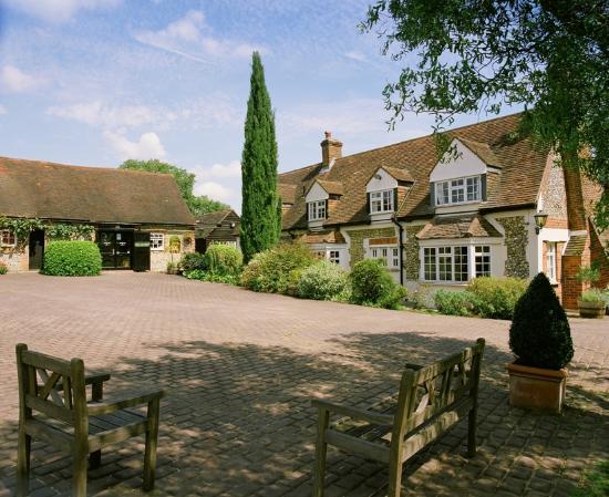 United Kingdom Winery Trips