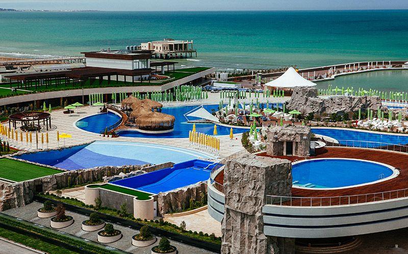 Azerbaijan Beaches