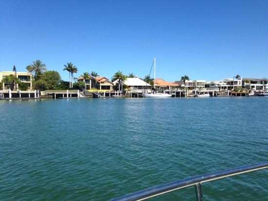 Sunshine Coast Australia Bus Tours