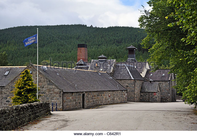 Ballater United Kingdom Bus Tours