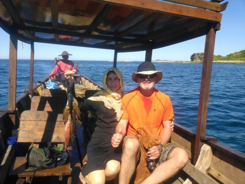 Myanmar Snorkeling