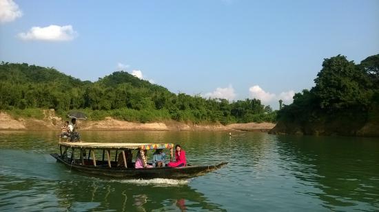 Bangladesh Boat Trips