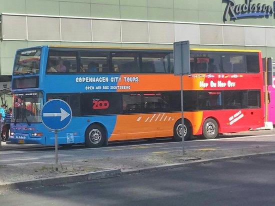 Denmark Bus Tours