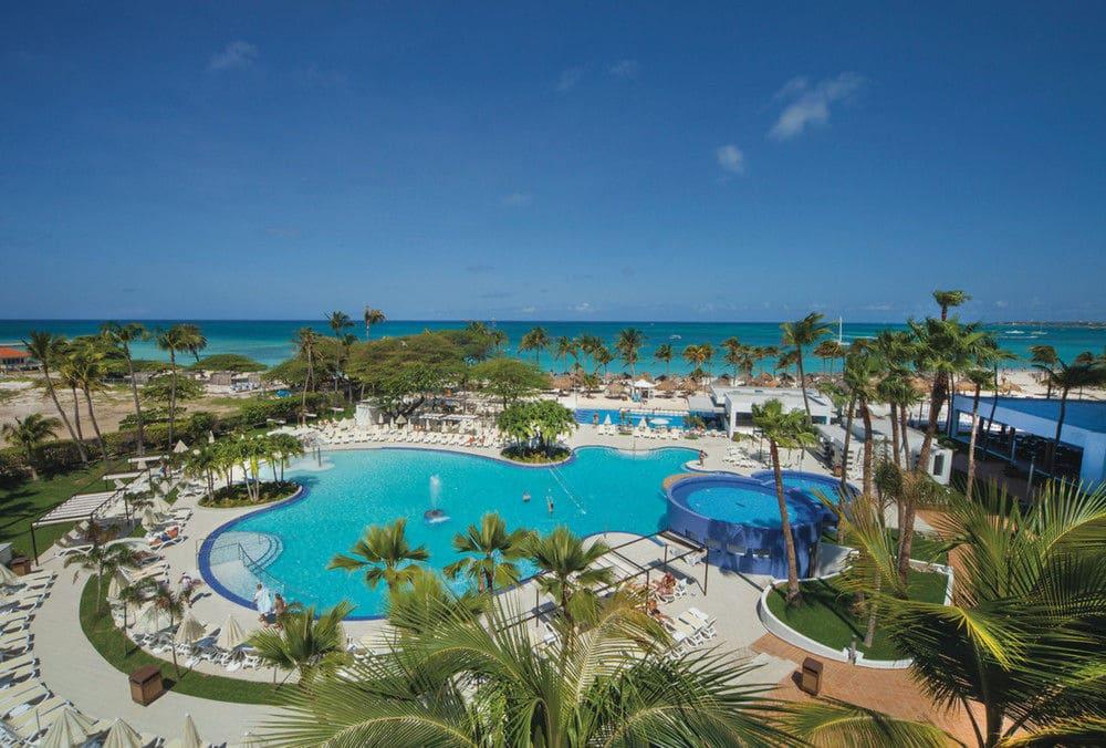 Aruba Palace
