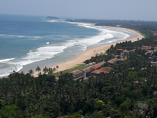 Sri Lanka Helicopter Rides