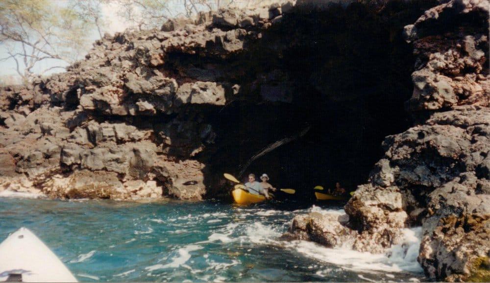 79-7248 Mamalahoa Hwy United States Kayak