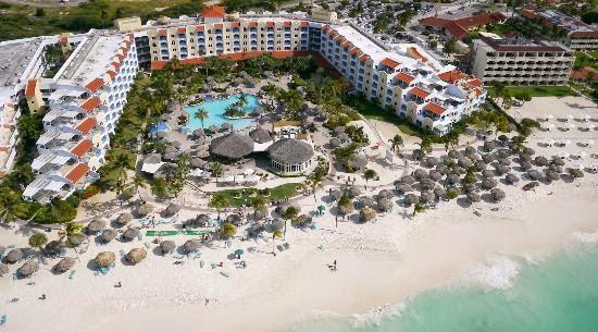 Irausquin Blvd 59 Je Aruba Beaches