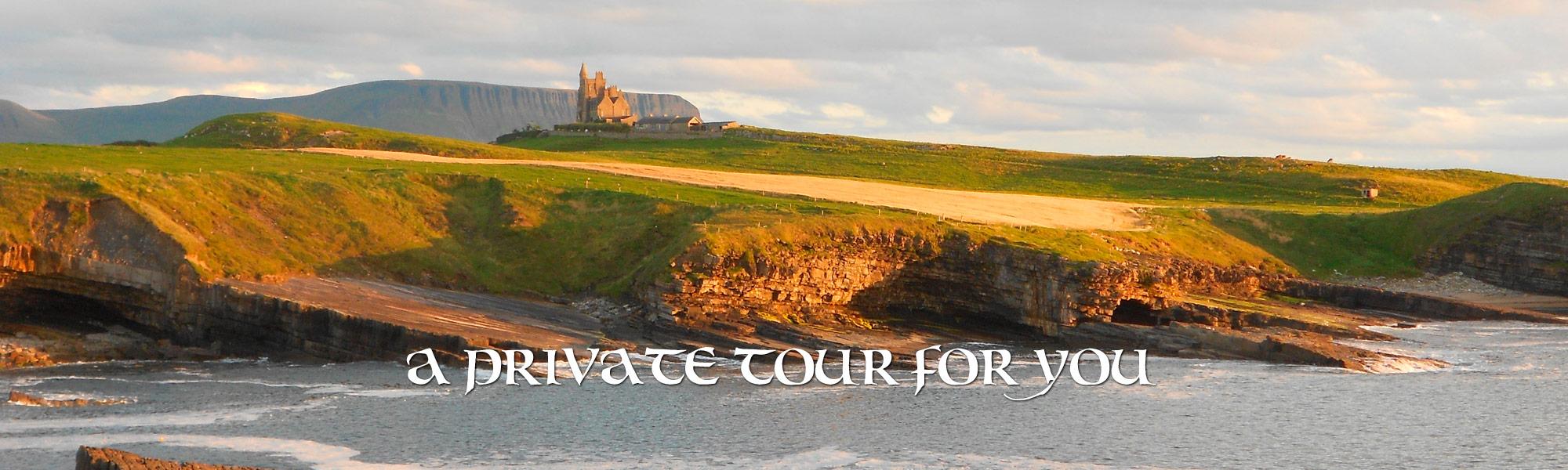 12 Ireland Tours