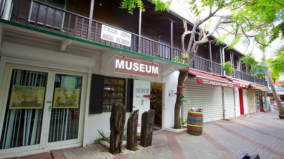 Sint Maarten Museums