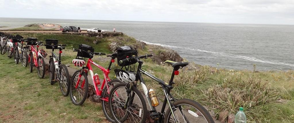 Uruguay Bike