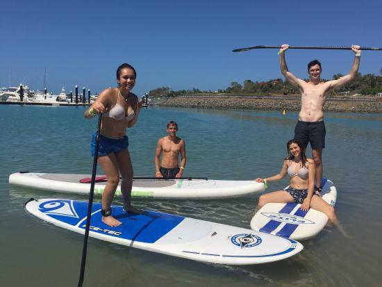 Airlie Beach Australia Kayak