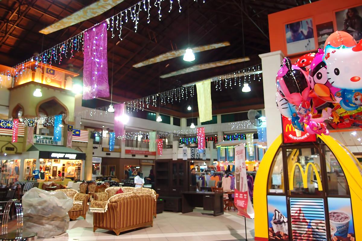 Langkawi malaysia Shopping
