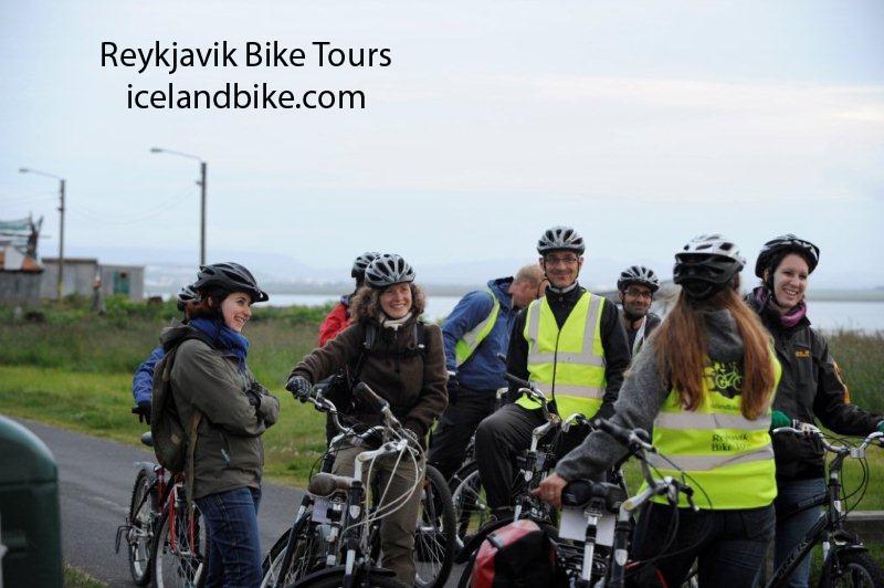 Iceland Bike