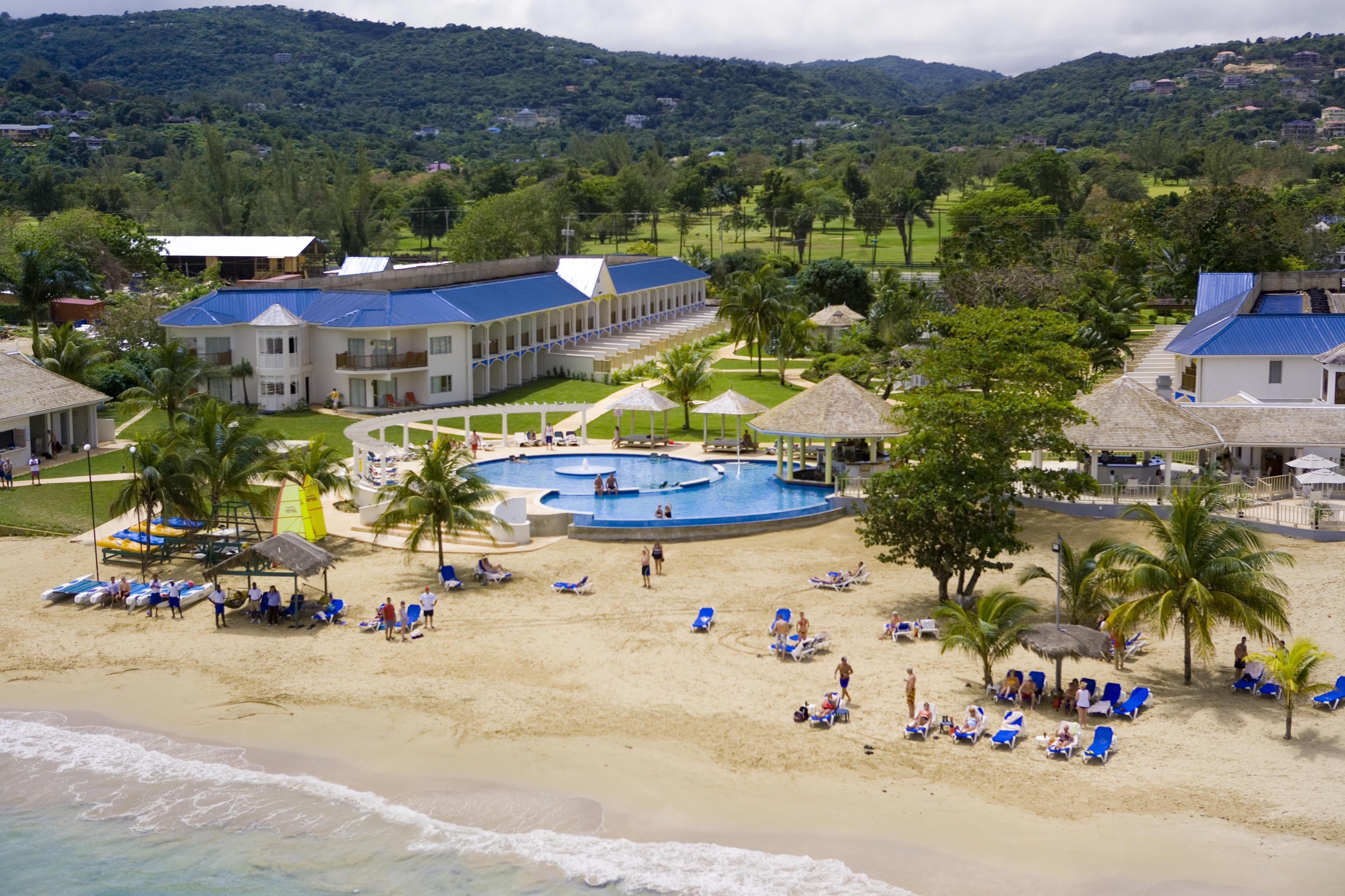 Runaway Bay Jamaica Beaches