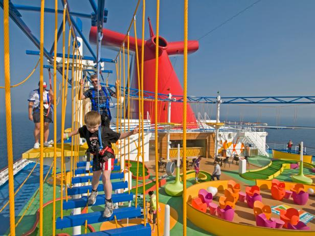 Carnival Tours & Travels India Tours