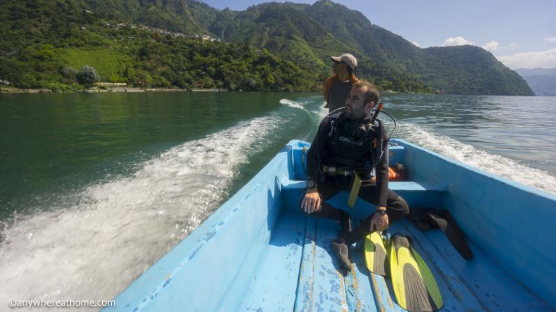 Guatemala Dive Trips