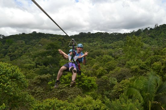 Manuel Antonio Costa Rica Tours