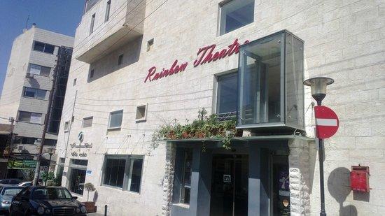 Jordan Theatres