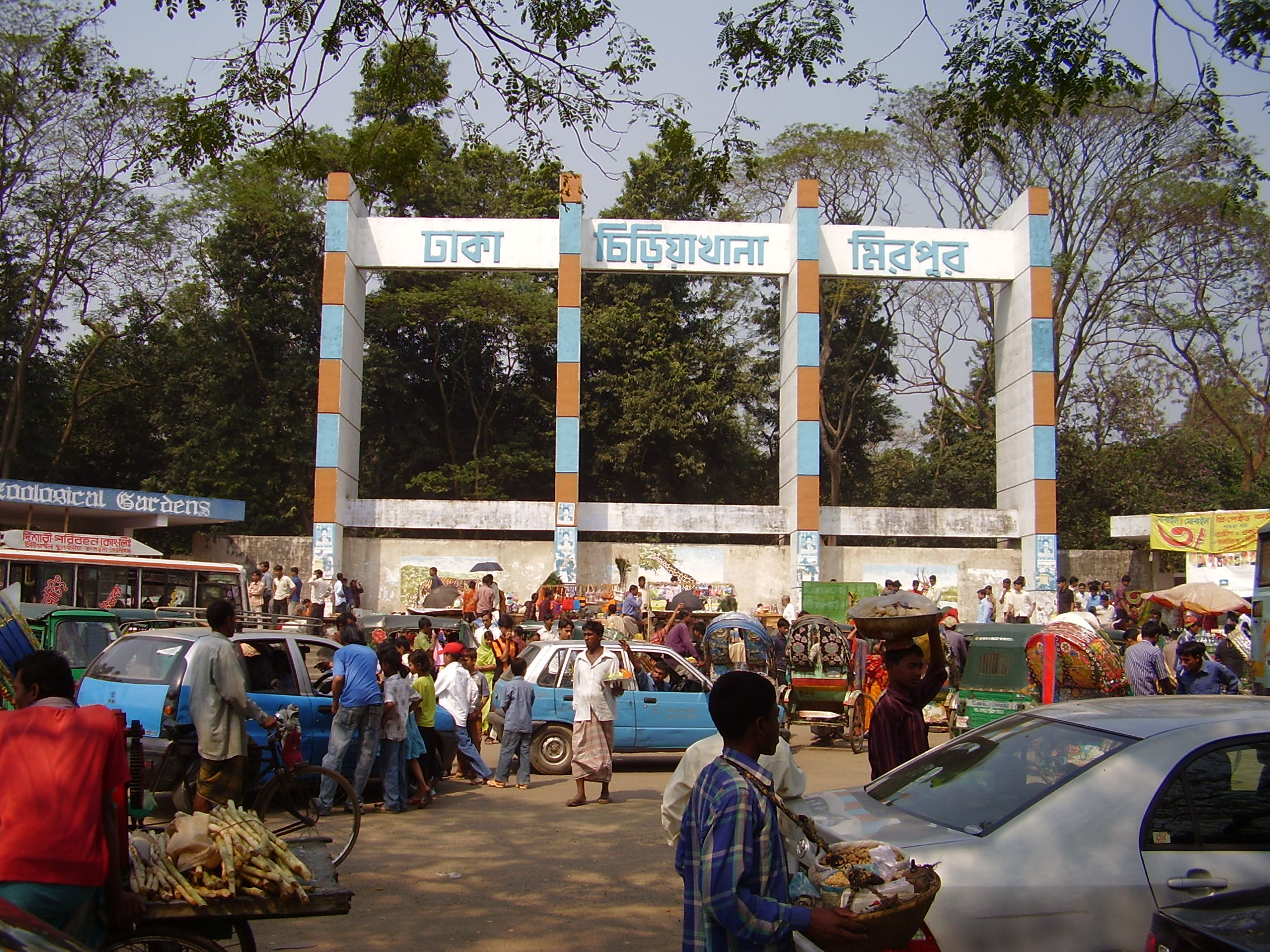 Bangladesh Dive Trips