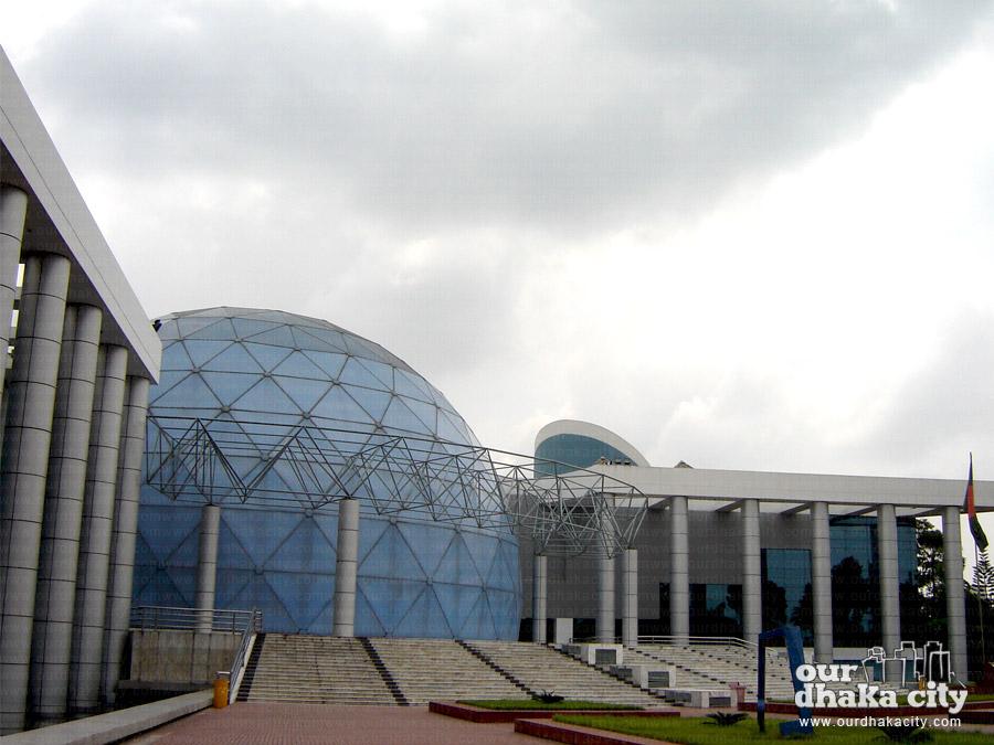 Bangladesh Theatres