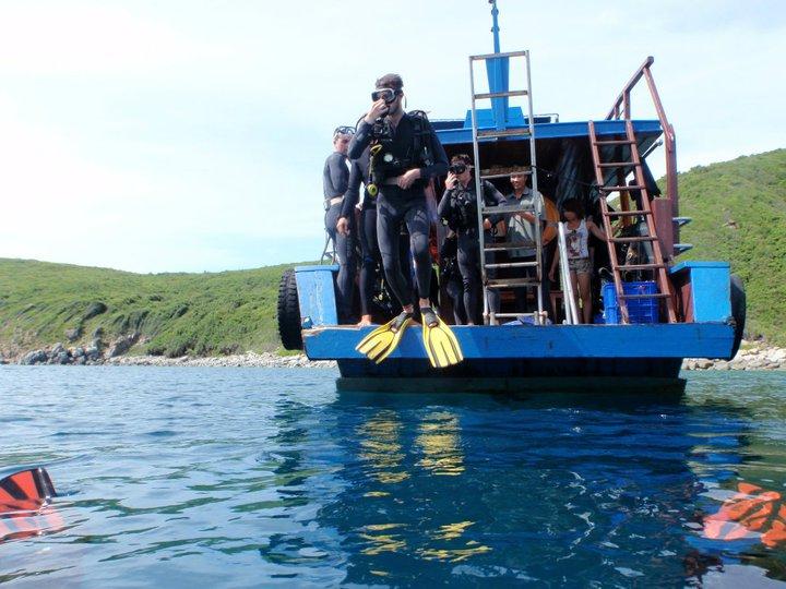 Vietnam Snorkeling