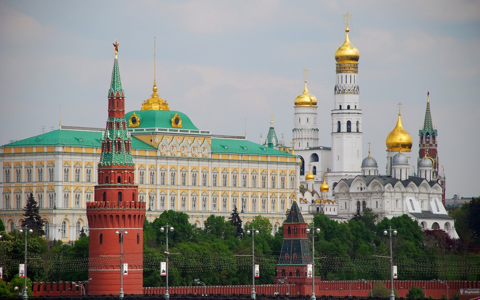 Russia Sightseeing