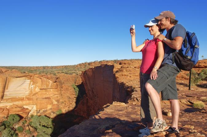 Alice Springs Northern Territory Bus Tours