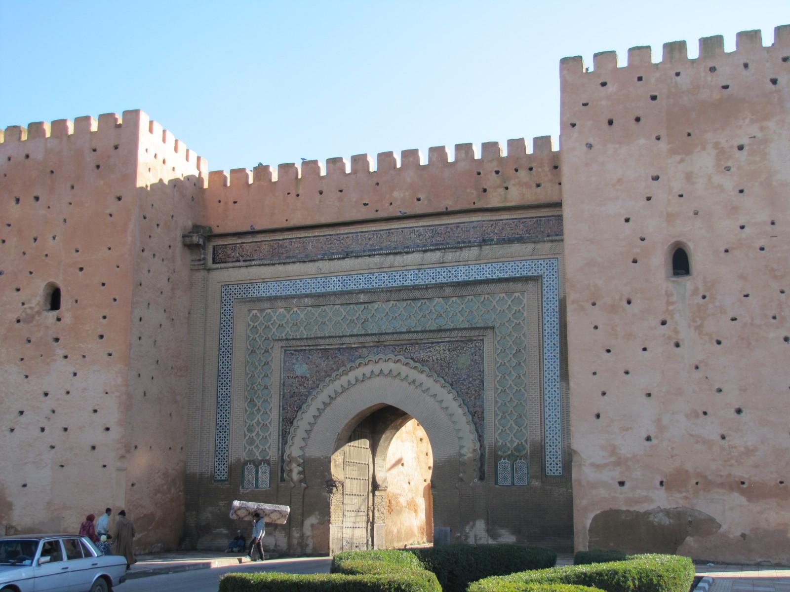 Morocco morocco Bus Tours