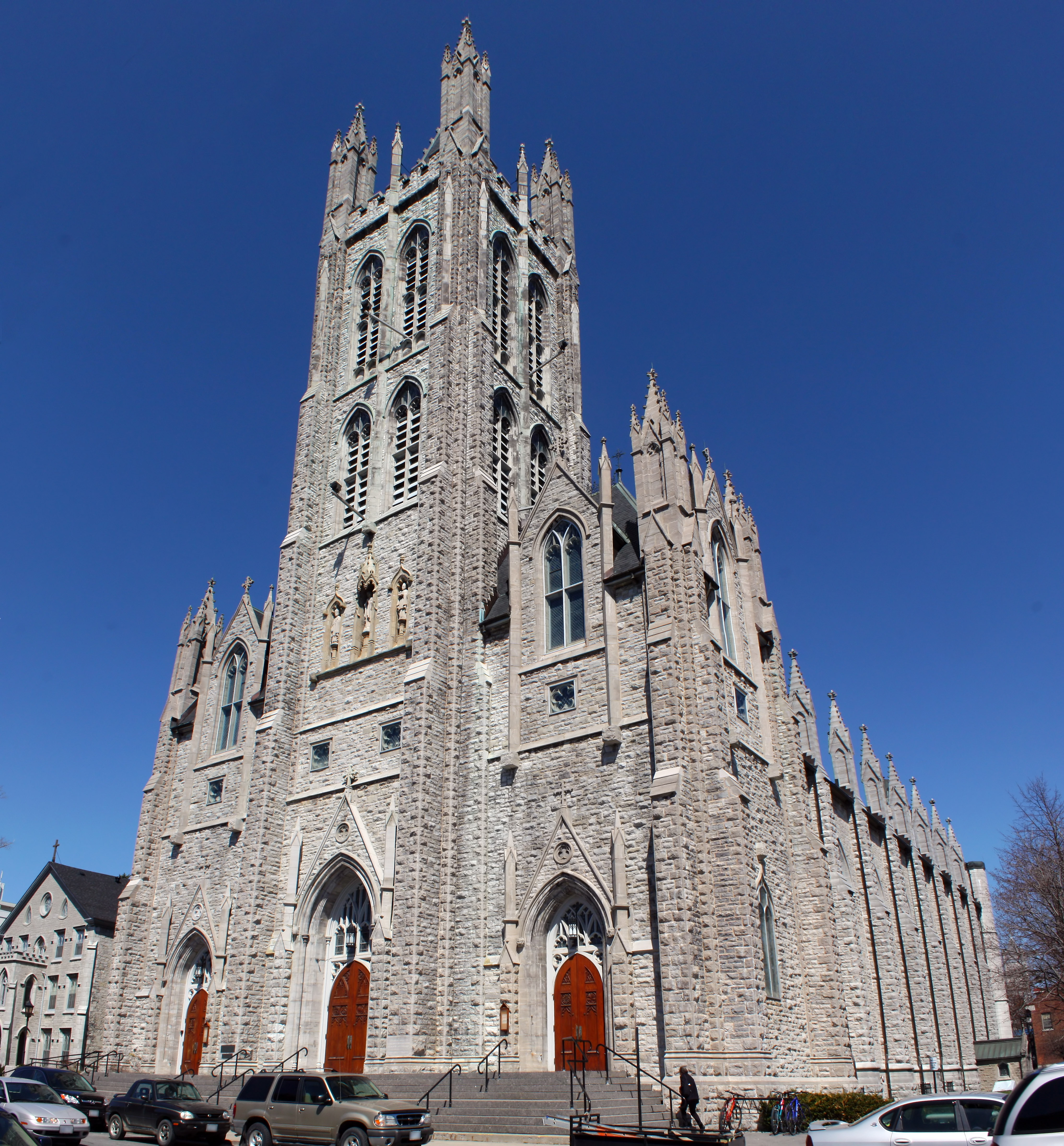 Kingston Cathedral