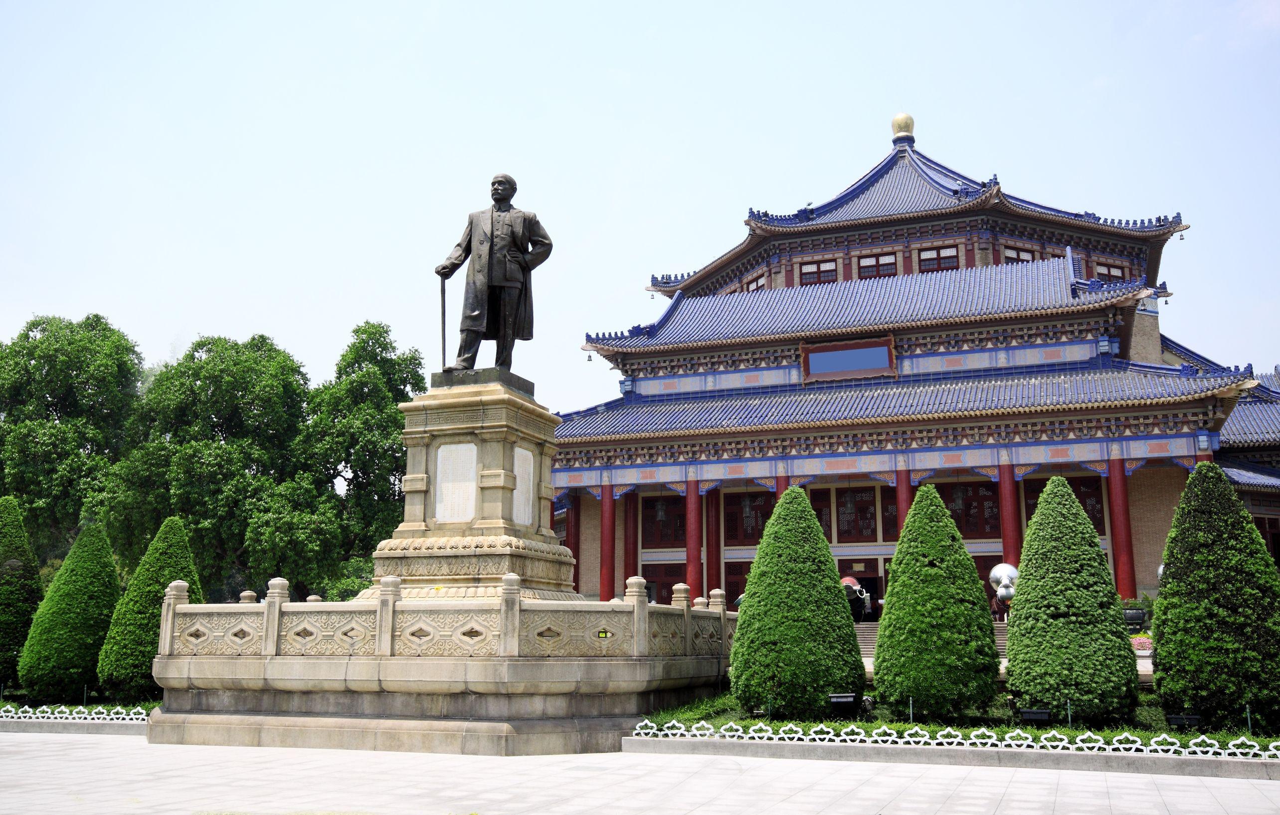Guangzhou China Palace
