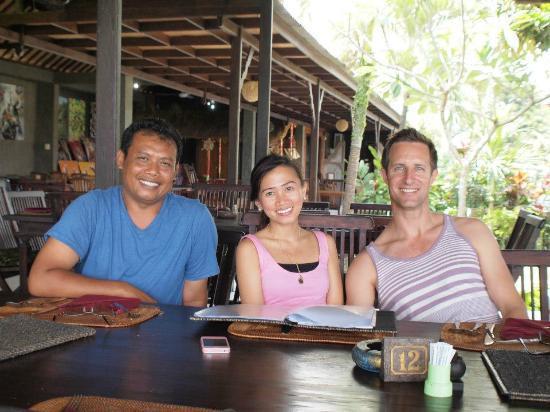 Made Di Bali - Private Driver & Tour Guide Indonesia Tours