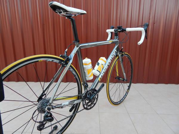 Cyprus Bike