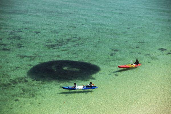 15 Thailand Kayak