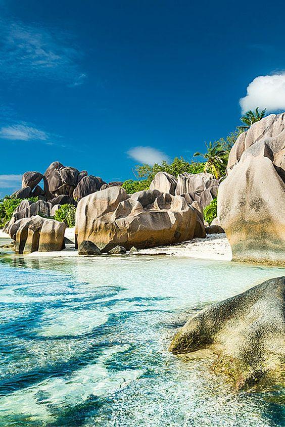 Seychelles Snorkeling