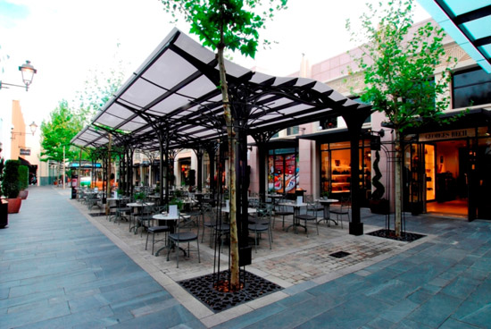 Las rozas village chic outlet shopping madrid - Gancedo outlet madrid ...