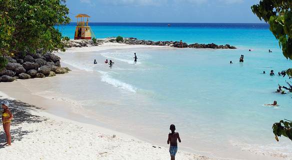 Bridgetown Barbados Beaches