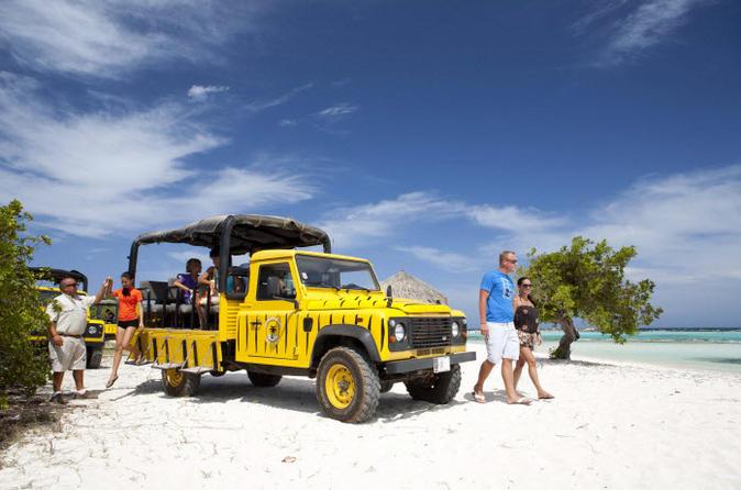 Oranjestad Aruba Beaches