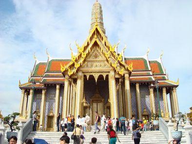 Thailand Cruises