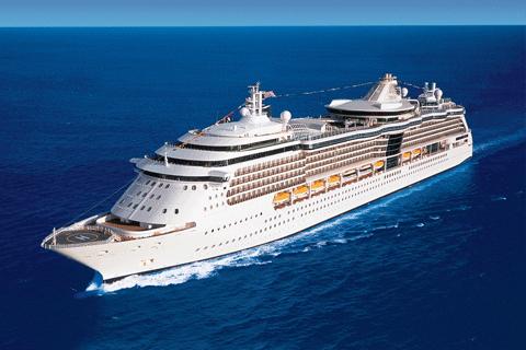 Denmark Cruises