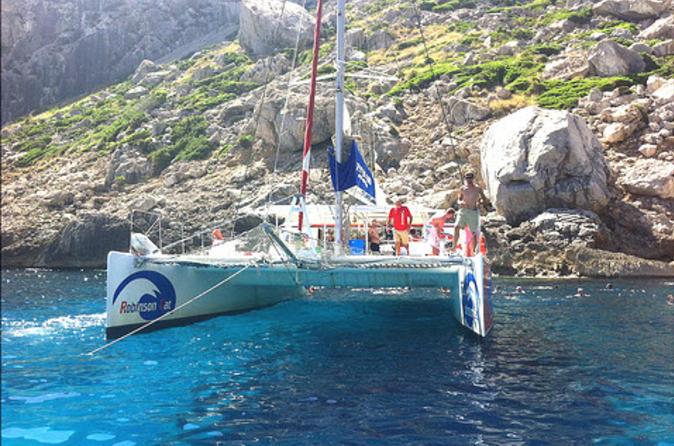 Spain Snorkeling