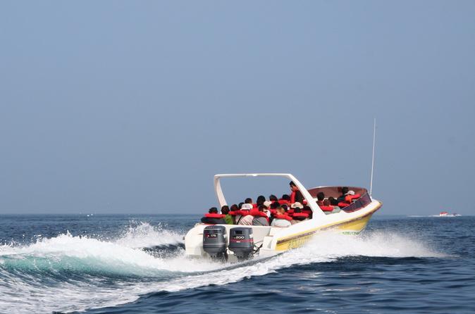 Bermuda Boat Trips