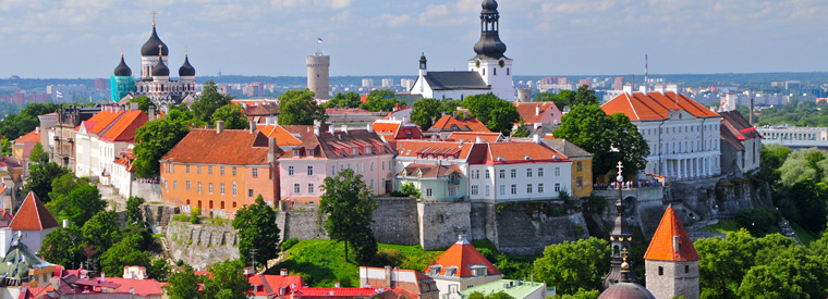 Estonia Sightseeing