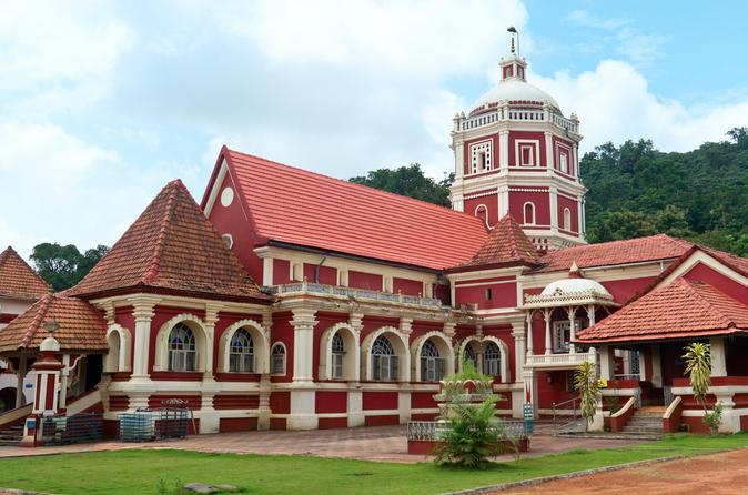 Goa India Tours
