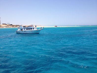 Egypt Snorkeling