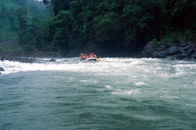 Costa Rica Boat Trips