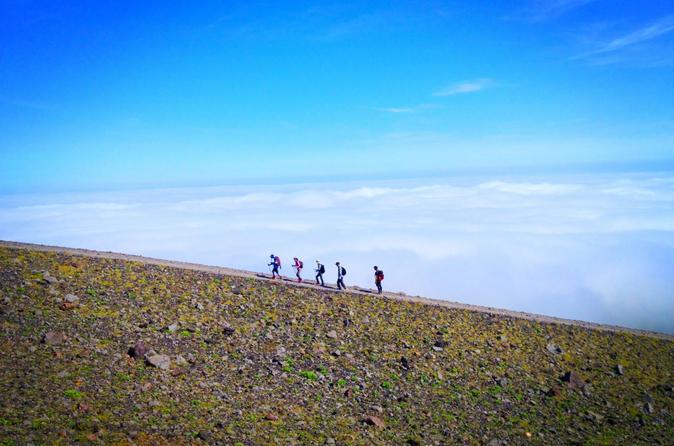 Japan Hike Trips