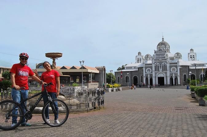 Costa Rica Bike