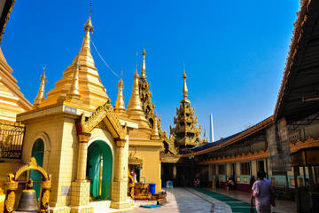 Myanmar Sightseeing