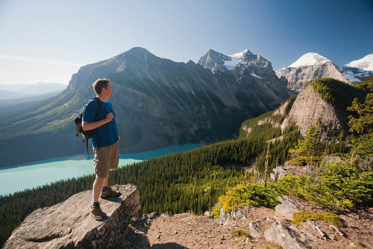 Canada Hike Trips